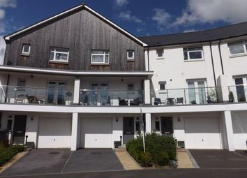 Thumbnail 3 bed terraced house for sale in Ogwell, Newton Abbot, Devon
