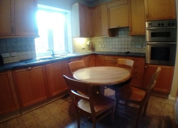 Thumbnail 3 bed flat to rent in Danescroft, Brent Street, Hendon, London