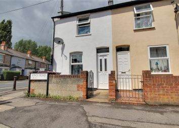 Thumbnail 2 bed end terrace house for sale in Kings Road, Caversham, Reading, Berkshire
