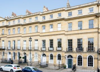 Thumbnail 1 bedroom flat for sale in Sydney Place, Bathwick, Bath