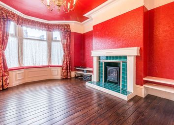 Thumbnail 3 bedroom terraced house to rent in Carlton House Terrace, Halifax