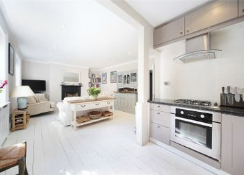 Thumbnail 3 bed flat for sale in St Ann's Crescent, Wandsworth, London