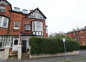 Thumbnail 1 bedroom flat for sale in Princess Royal Park, Scarborough