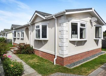 Thumbnail 3 bed mobile/park home for sale in Kensington Grove, Torksey Lock, Lincoln