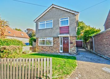Thumbnail 4 bed detached house for sale in Lower Road, Chinnor