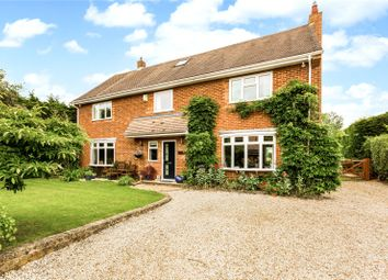 Thumbnail 5 bed detached house for sale in Church View, White Waltham, Maidenhead, Berkshire