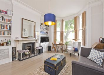 Thumbnail 1 bed flat for sale in Marylands Road, London