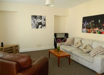 3 bed property to rent in Waterloo Street, Plymouth PL4