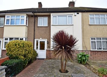 Thumbnail 3 bed terraced house for sale in Kelly Way, Chadwell Heath
