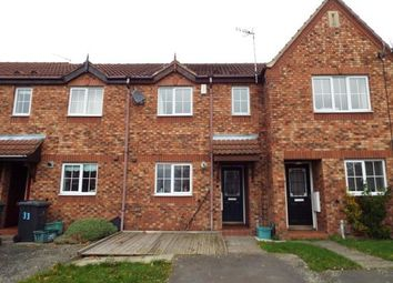Thumbnail 2 bedroom terraced house for sale in Coppice Gate, Arnold, Nottingham, Nottinghamshire