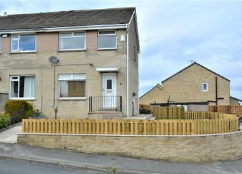 Thumbnail 3 bed semi-detached house to rent in Romsey Close, Huddersfield