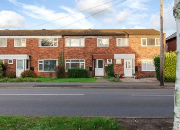 Thumbnail 3 bed terraced house for sale in Whitehouse Common Road, Sutton Coldfield, West Midlands