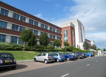 Thumbnail 2 bed flat for sale in Wills Oval, Newcastle Upon Tyne