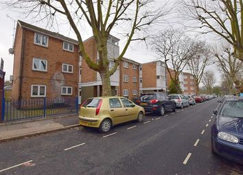 Thumbnail 1 bed flat to rent in Whitta Road, Manor Park, London