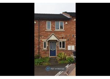 Thumbnail 2 bed terraced house to rent in Shafton, Barnsley