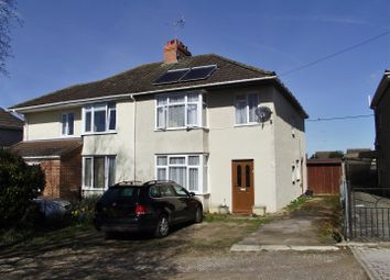 Thumbnail 3 bedroom semi-detached house for sale in Low Lane, Calne