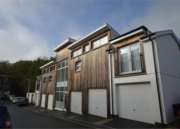 Thumbnail 2 bedroom flat for sale in Tamworth Close, Ogwell, Newton Abbot, Devon.