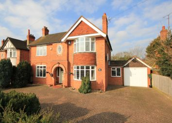 Thumbnail Detached house for sale in Pitt's Lane, Earley, Reading
