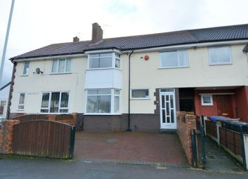 Thumbnail 4 bed mews house for sale in Astbury Crescent, Bridge Hall, Stockport