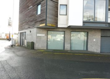 Thumbnail Office to let in Unit 3 East Quay House, 22 Sutton Road, Plymouth, Devon