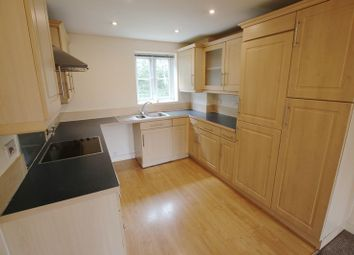 Thumbnail 2 bed flat to rent in Jubilee Road, Walmer Bridge, Preston