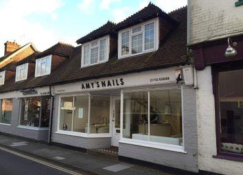 Thumbnail Retail premises for sale in 5 Heath Road, Petersfield
