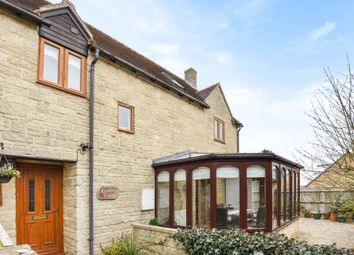 Thumbnail End terrace house to rent in Rawlinson Close, Chadlington