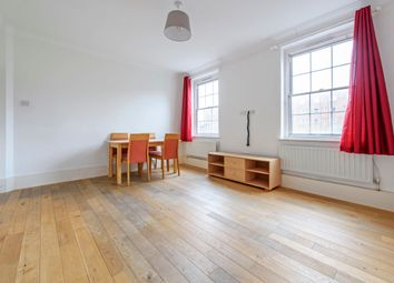 Thumbnail 2 bed flat to rent in Clapham Crescent, London