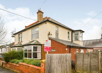 Thumbnail 4 bed semi-detached house for sale in Hill Street, Hunstanton
