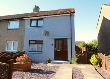 Thumbnail 2 bedroom property for sale in Balunie Street, Broughty Ferry, Dundee