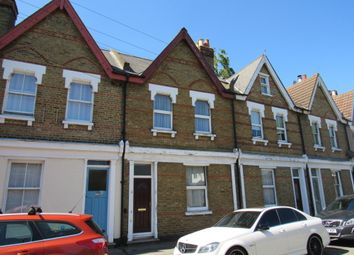 Thumbnail 2 bedroom terraced house for sale in Westcroft Road, Wallington