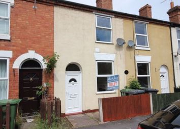 Thumbnail 2 bed property to rent in Bennett Street, Kidderminster, Worcestershire