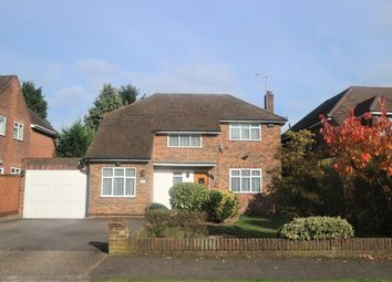 Thumbnail 3 bed detached house for sale in High Beeches, Gerrards Cross