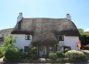 Thumbnail 3 bed cottage to rent in Slade Lane, Abbotskerswell