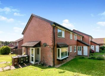 Thumbnail 1 bed semi-detached house for sale in Ironstone Way, Uckfield, East Sussex, .