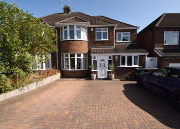 Stoney Road, Coventry CV3. 6 bed semi-detached house