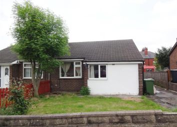 Thumbnail 3 bed bungalow to rent in Selbourne Avenue, Dewsbury, West Yorkshire