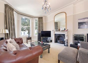 Thumbnail 5 bed semi-detached house for sale in Mycenae Road, Blackheath, London