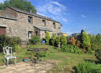 Thumbnail 6 bed detached house for sale in Ewelock Bank Farm - Whole, Greenholme, Tebay, Penrith