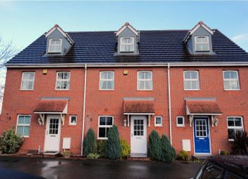Thumbnail 3 bed terraced house for sale in Bickon Drive, Brierley Hill