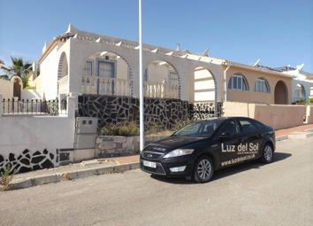 Thumbnail 2 bed villa for sale in Cps2478 Camposol, Murcia, Spain