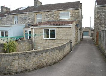 Thumbnail 2 bed flat to rent in Southfield, Radstock
