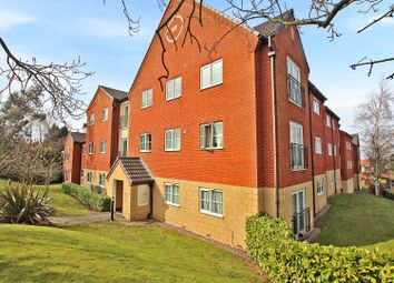 Thumbnail 1 bed flat for sale in Mapperley Heights, Mapperley, Nottingham