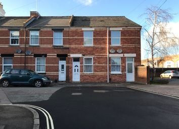 Thumbnail 2 bed flat to rent in Church Road, Exeter