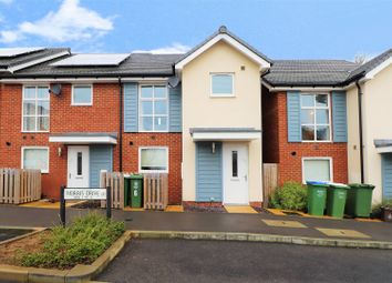 3 bed end terrace house for sale in Morris Drive, Belvedere DA17
