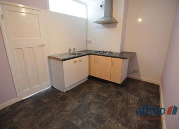 Thumbnail 1 bed flat to rent in Long Lane, Halesowen, Birmingham