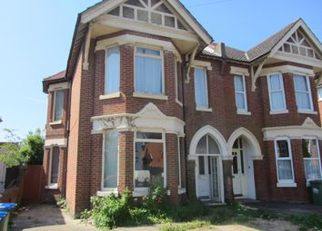 Thumbnail 1 bed property to rent in Howard Road, Shirley, Southampton