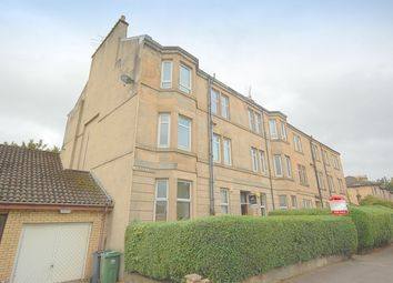 1 bed flat for sale in Lounsdale Road, Paisley PA2