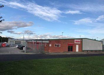 Thumbnail Light industrial to let in 65A Retford Road, Worksop, Worksop