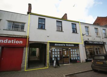 Thumbnail 5 bed property for sale in Fore Street, Bodmin